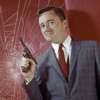 Robert Vaughn, last of 'Magnificent Seven,' suave 'Man from U.N.C.L.E.' star, dies at 83