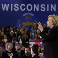 Clinton joins presidential recount effort in Wisconsin