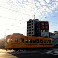 Tokyo's last streetcar line still rolling strong, after 105 years in operation