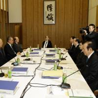 Experts' opinions still divided in second meeting on Emperor's possible abdication
