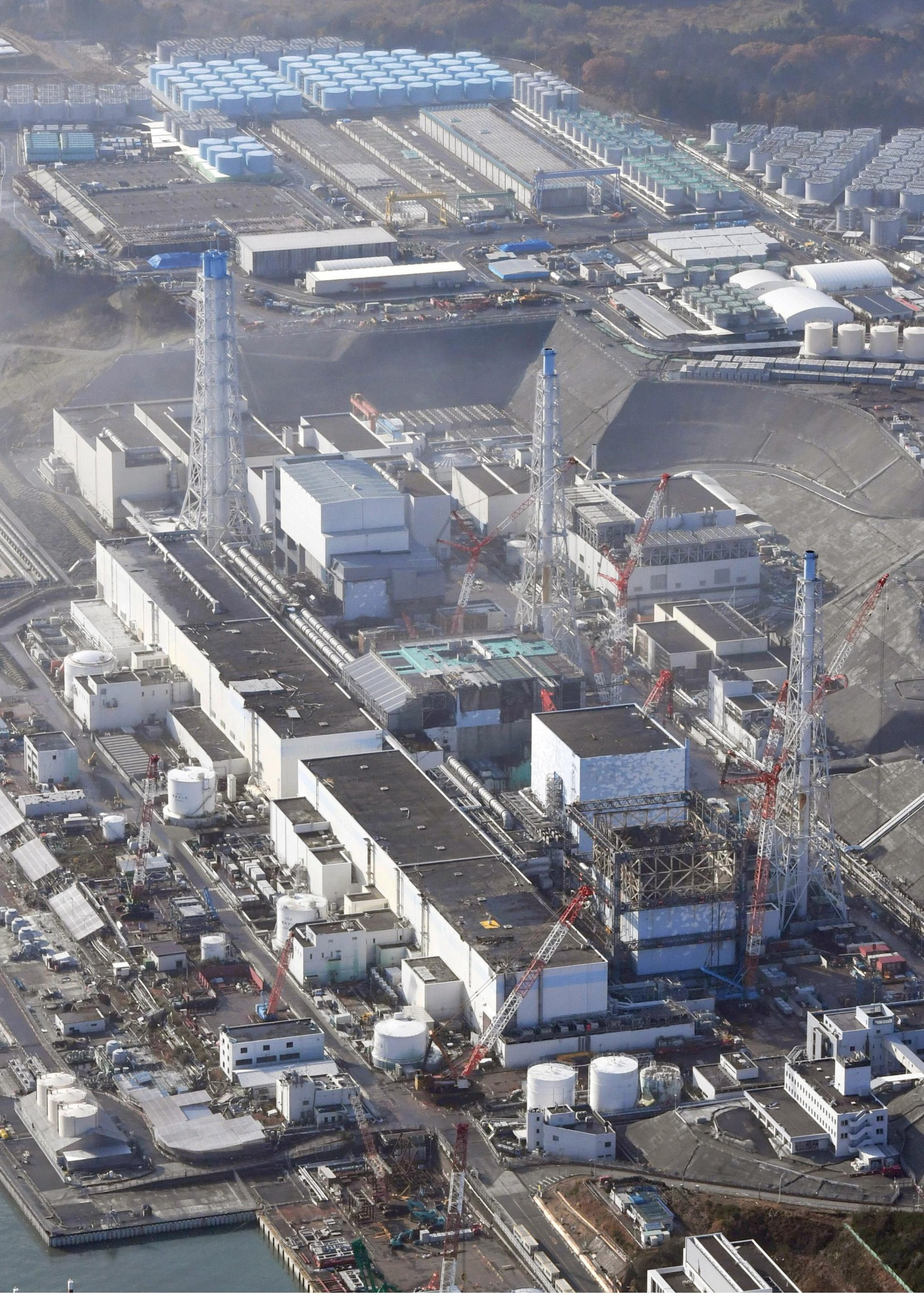 the fukishima disaster essay Running head: fukushima nuclear plant disaster the fukushima nuclear plant disaster abstract this study is an examination of the anomaly that occurred at fukush.