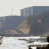 Quake prompts temporary halt to cooling of spent fuel rods in Fukushima No. 2 pool