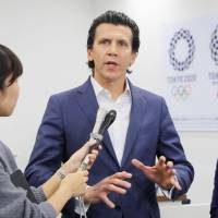 IOC: All options on table in cost-cutting blitz for Tokyo 2020 Games