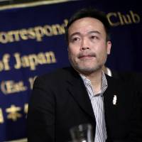 Japanese reporter detained in Iraq to be released soon, Kurdish media says