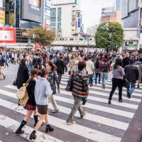 In Japan, world's gloomiest millennials see a future of struggle