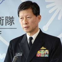 MSDF chief in hot water for alleged interference in chopper contract: source