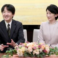 Prince Akishino turns 51, calls Emperor's abdication message 'good' chance to air his thoughts