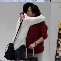 Japan-born son, Thai mom split by heartbreak legal deal