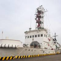 Many coast guard vessels operating past service limit
