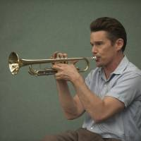 'Born to be Blue': Biopic goes free-form on Chet Baker's story