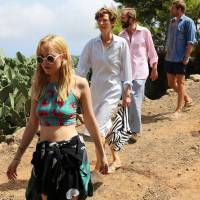 'A Bigger Splash': Sex-and-power drama under the sun