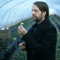 'Ants on a Shrimp': How Rene Redzepi found himself in Tokyo