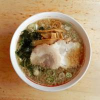 Enjoying soba, udon and ramen — for breakfast?