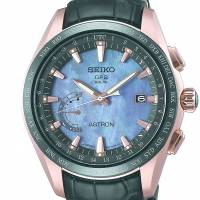 Latest watch offers powerful, refined appeal