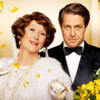 'Florence Foster Jenkins': Not quite a nightingale