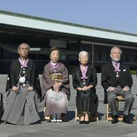 So-called egalitarian Japan is still honor-bound