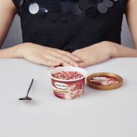 Haagen-Dazs Japan's new ice creams mix things up