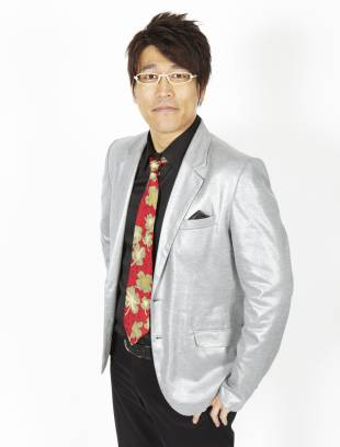 Back in the day: Pikotaro says his producer, comedian Kazuhito
