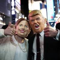 A guide to following U.S. Election Day for viewers in Japan