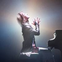 A new look: Yoshiki's career has been long and filled with highs and lows. This year, however, has provided a particular bright spot with the release of the documentary film 'We Are X,' which has examined his band, X Japan, in a positive new light.