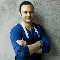 Chef David Myers: 'Travel always helps me to create new ideas'