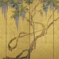 Maruyama Okyo melded styles to pioneer a new path in art