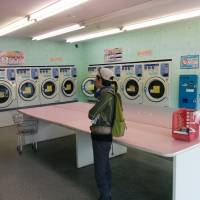 My beautiful laundrette: Seemingly defying demographic reality, the number of coin laundries in Japan has grown by 60 percent over the past 20 years. | PHILIP BRASOR
