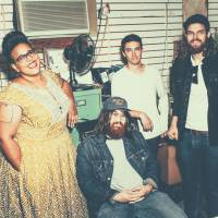 Alabama Shakes take a risk that pays off in 'Sound & Color'