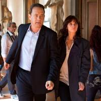 'Inferno': Tom Hanks can hold up a franchise