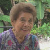 'Memories': Remembering the Battle of Peleliu
