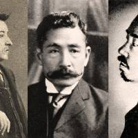 The hidden heart of Natsume Soseki