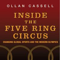 The cover of Ollan Cassell's book.