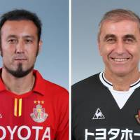 Tulio to follow Djurovski through Grampus exit door