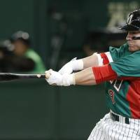 Mexico outplays Japan in exhibition series opener