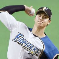 Otani makes history with Best Nine selection at both pitcher and DH