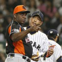 Kokubo's preparation pays off in Japan's first experience with WBC tiebreaker