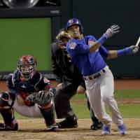 Cubs cruise to force Game 7