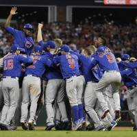 Cubs beat Indians in Game 7 to win World Series for first time since 1908