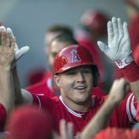 Trout claims second AL MVP award; Bryant wins NL honor