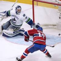 Price is right as Canadiens win eighth straight