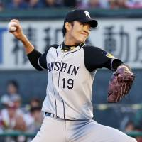 Call-up lights fire under Fujinami
