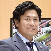 Japan's Ohata to be inducted into World Rugby Hall of Fame