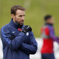 Southgate all but confirmed as new England manager