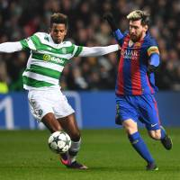Barcelona, City secure spots in Champions League last 16