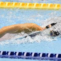 Ikee triumphs twice at Asian championships