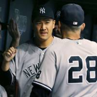 Tanaka looks toward WBC after positive performance during MLB season