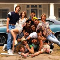 Linklater swaps tension for jock jokes in 'Everybody Wants Some!!'