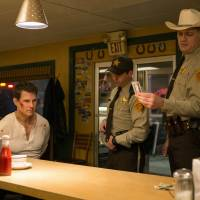 Jack Reacher returns for mindless action