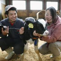 More women taking up farming in Japan