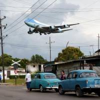 Trump Air Force One tweet tirade followed Boeing chief's jab at protectionism; firm vows to control costs